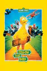 Sesame Street Presents Follow That Bird 1985