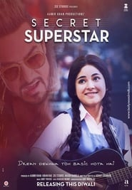 Ver Secret Superstar (2017) Online Gratis