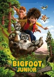 The Son of Bigfoot Kino Film TV