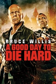poster A Good Day to Die Hard