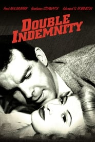 poster Double Indemnity