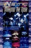 *NSYNC: Making The Tour 2001