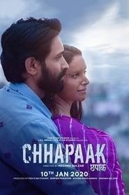 Chhapaak 2020 Hindi Movie WebRip 300mb 480p 900mb 720p 1.4GB 1080p