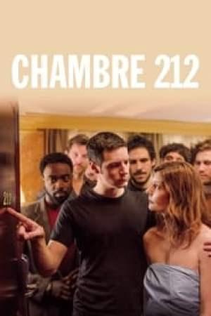 Portada Chambre 212