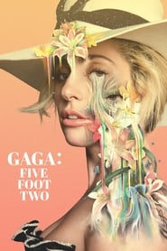 Ver Gaga: Five Foot Two (2017) Online Gratis