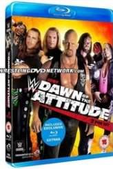 1997: Dawn of the Attitude 2017