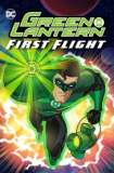 Green Lantern: First Flight 2009