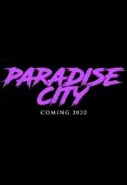 Paradise City Portada