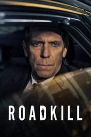 Portada Roadkill