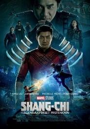 Shang-Chi: Legenda o deset prstenova