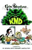 The Grim Adventures of the Kids Next Door 2007