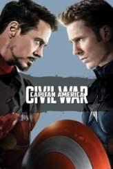 Capitán América: Civil War 2016