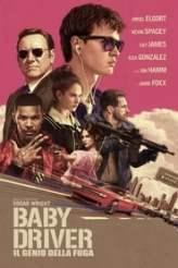 Baby Driver - Il genio della fuga 2017