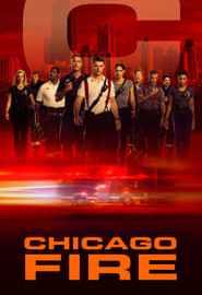 Chicago Fire Portada