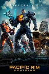 Pacific Rim : Uprising 2018