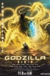 Godzilla: El planeta Devorador 2018