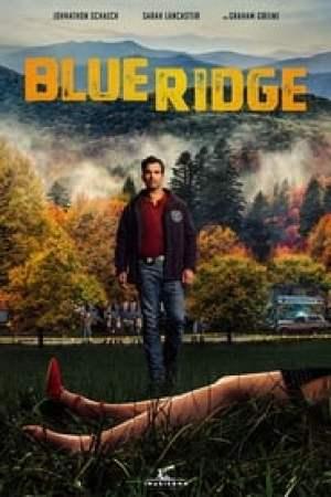Portada Blue Ridge