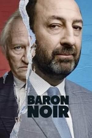 Portada Baron Noir