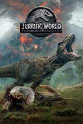 Jurassic World - Das gefallene Königreich 2018