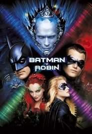 Batman y Robin Portada