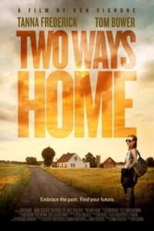 Portada Two Ways Home