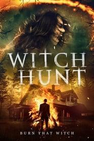 Imagen de Witch Hunt
