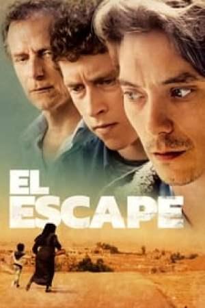 Portada El escape