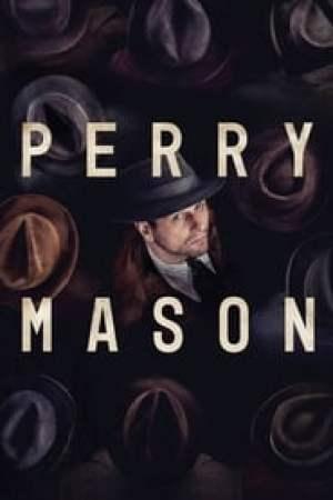 Portada Perry Mason
