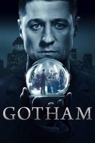 Ver Gotham Gratis