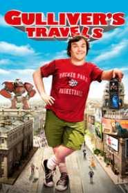 poster Gulliver's Travels