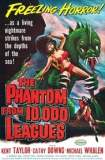 The Phantom from 10,000 Leagues 1955