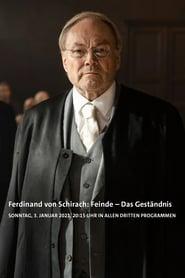 thumb Ferdinand von Schirach: Feinde – Das Geständnis