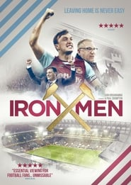 Ver Iron Men (2017) Online Gratis