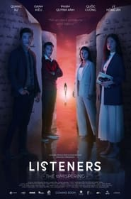 Listeners: The Whispering (2021)
