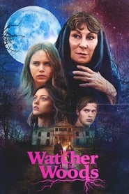 Ver The Watcher in the Woods (2017) Online Gratis