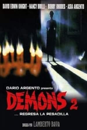 Portada Demons 2