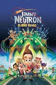 img Jimmy Neutrón: El niño genio
