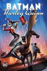 Batman e Harley Quinn 2017