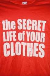 The Secret Life Of Your Clothes 2015