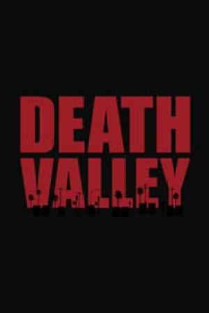 Portada Death Valley