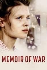 Memoir of War 2017