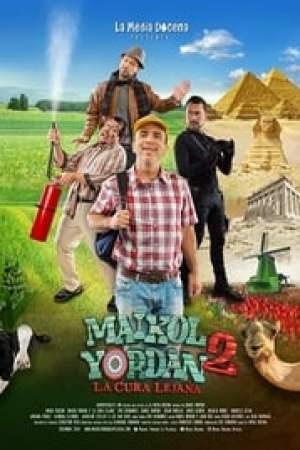 Portada Maikol Yordan 2: La Cura Lejana