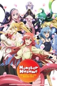 Monster Musume no Iru Nichijou: Temporada 1