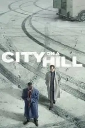 Portada City on a Hill