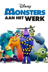 Monsters aan het Werk