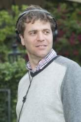 Nicholas Stoller