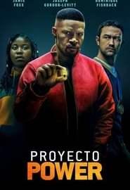 Proyecto Power Portada