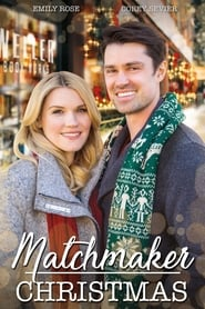 poster Matchmaker Christmas