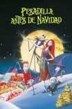 Pesadilla antes de navidad 1993