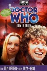 Doctor Who: City of Death 1979
